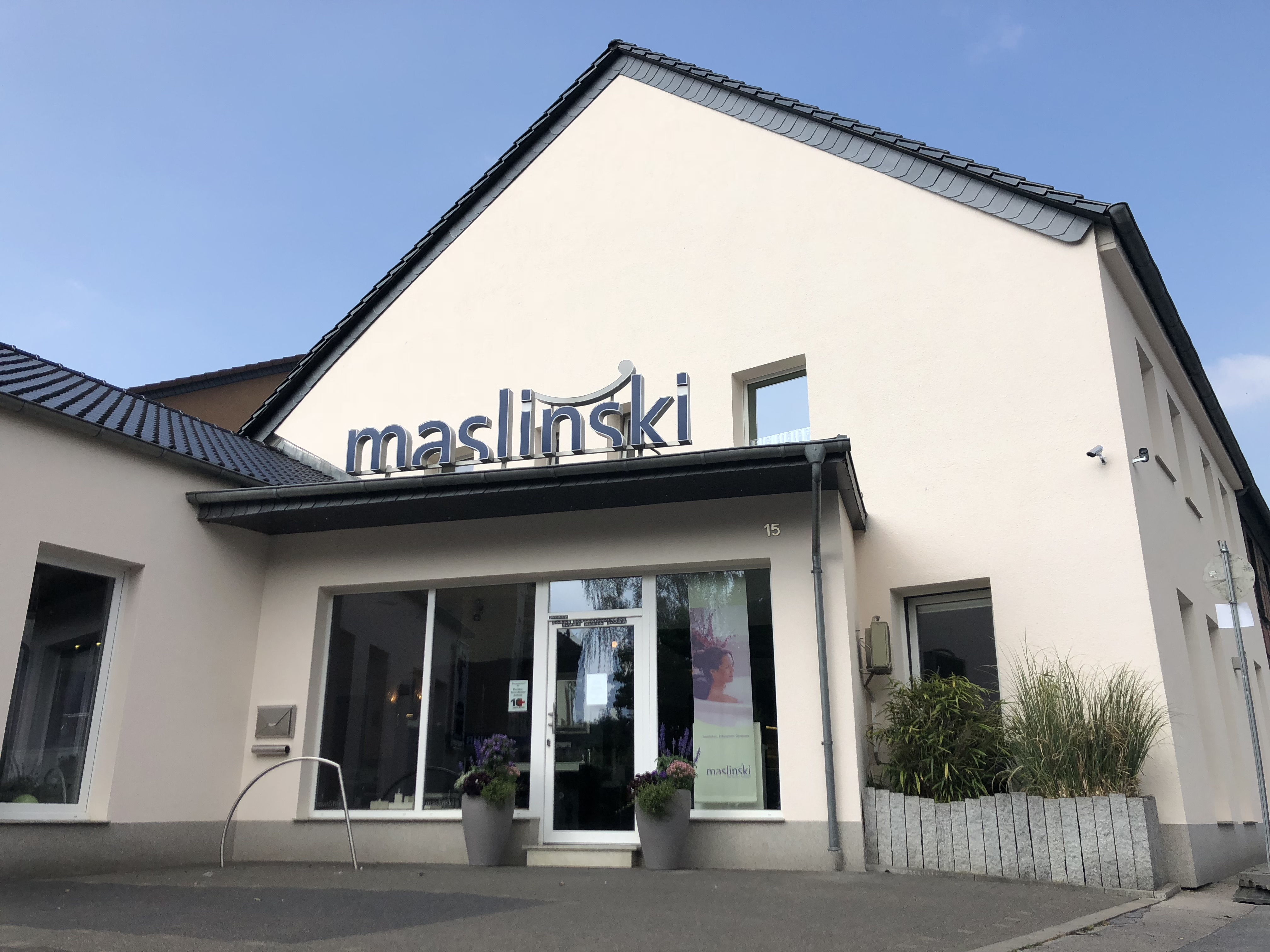 Badstudio Maslinski GmbH